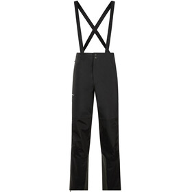 Berghaus Hagshu - Pantalones Hombre - negro